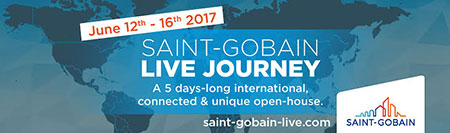 saint-gobain live journey